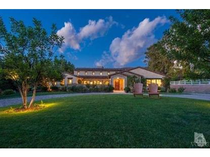 6144 Chesebro Road Agoura Hills, CA MLS# 215016090