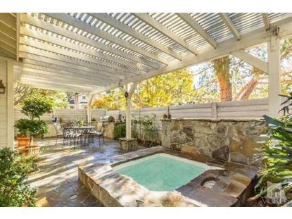 1021 WESTCREEK Lane Westlake Village, CA MLS# 215016524