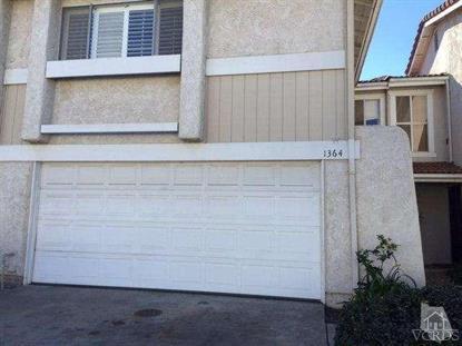 1364 GINA Drive Oxnard, CA MLS# 215016576