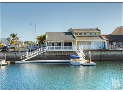 4501 Falkirk Bay  Oxnard, CA MLS# 215017734