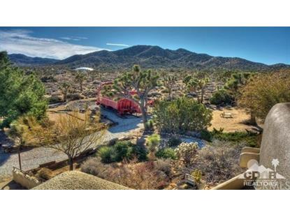 9574 Black Rock  Yucca Valley, CA MLS# 215028696DA