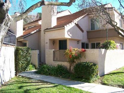 424 Via Colinas  Westlake Village, CA MLS# 216000063