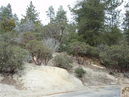 Northridge  Idyllwild, CA MLS# 216000531DA