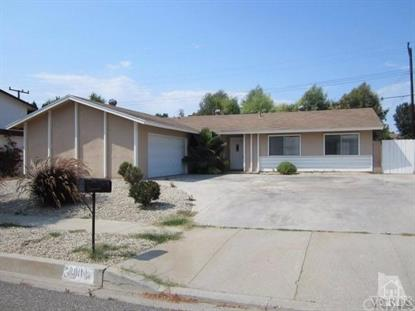 2811 Hollister Street Simi Valley, CA MLS# 216000644