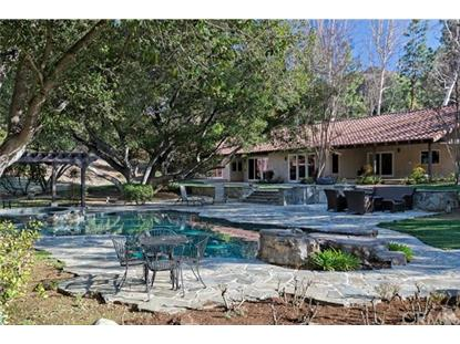 28655 Wagon Road Agoura Hills, CA MLS# 216001244