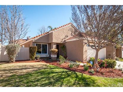 2150 Snowberry Court Simi Valley, CA MLS# 216001337