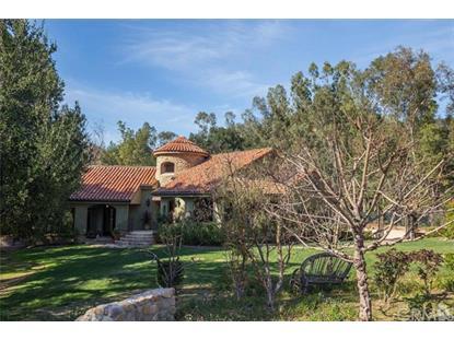 2321 Waring Drive Agoura Hills, CA MLS# 216002794