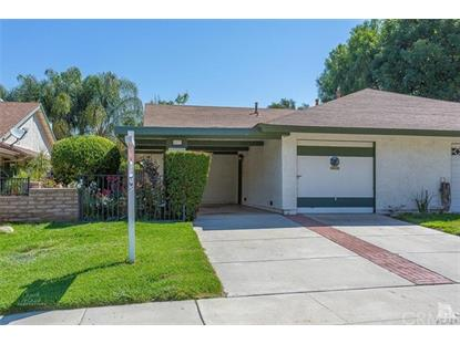 2073 Covington Avenue Simi Valley, CA MLS# 216003214