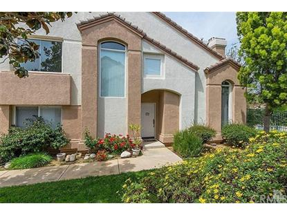 302 Hedge Row Lane Simi Valley, CA MLS# 216004367