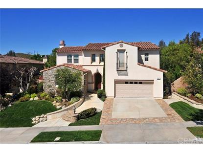 45 South Via San Martin  Newbury Park, CA MLS# 216005088