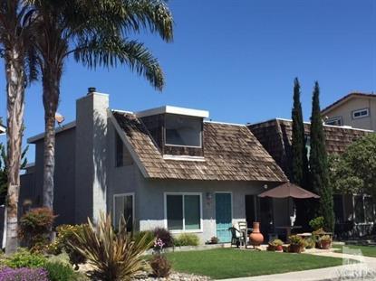 5401 Driftwood Street Oxnard, CA MLS# 216005430