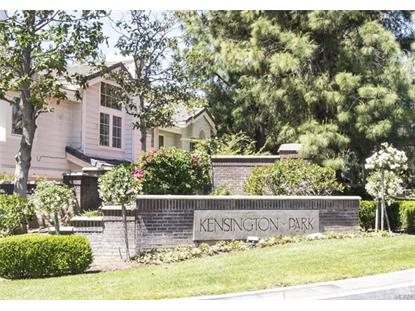 1199 Westcreek Lane Westlake Village, CA MLS# 216005707