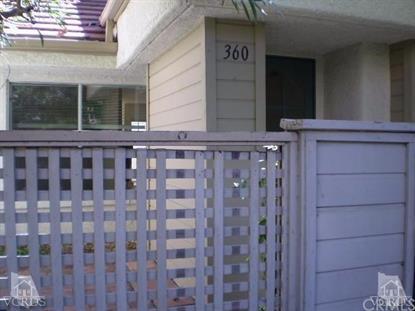 360 Via Colinas  Westlake Village, CA MLS# 216006036