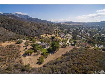 782 Spring Canyon Place Newbury Park, CA MLS# 216006129