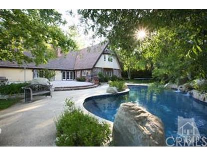 29155 Old Mill Creek Lane Agoura Hills, CA MLS# 216006229