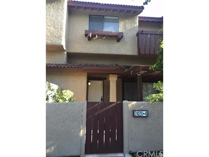 2420 Chandler Avenue Simi Valley, CA MLS# 216007378