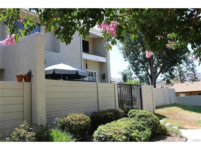 1930 Stow Street Simi Valley, CA MLS# 216009678