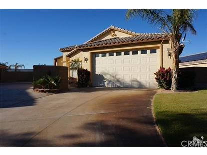 3833 Sandy Point Drive Blythe, CA MLS# 216015102DA