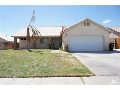 217 Shaded Palm  Blythe, CA MLS# 216023478DA