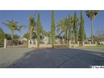 6958 Petit Avenue Van Nuys, CA MLS# 314031711