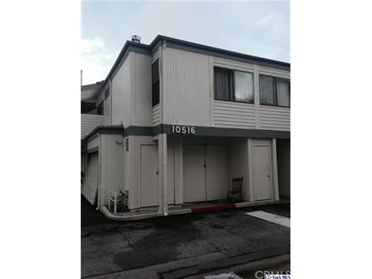 10516 Sunland Boulevard Sunland, CA MLS# 314033844