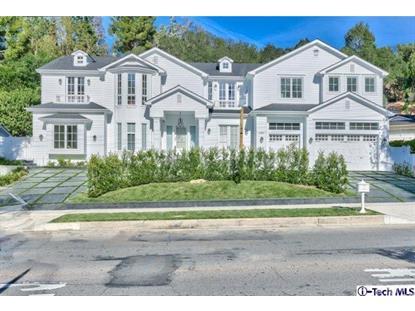 4050 Hayvenhurst Avenue Encino, CA MLS# 315004731
