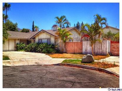 3325 Elda Street Duarte, CA MLS# 315006651