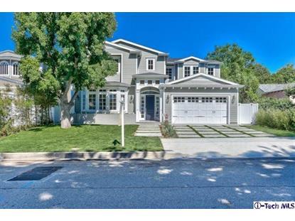4156 Fulton Avenue Sherman Oaks, CA MLS# 315008155
