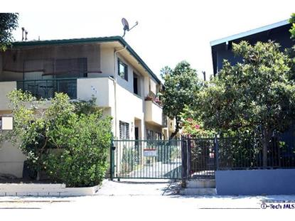 902 North Normandie Avenue Los Angeles, CA MLS# 315008288