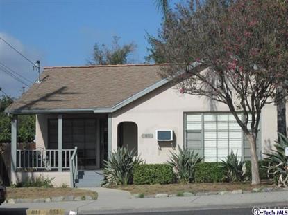 811 Highland Avenue Duarte, CA MLS# 315008836