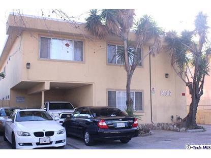 14812 Gilmore Street Van Nuys, CA MLS# 315010002
