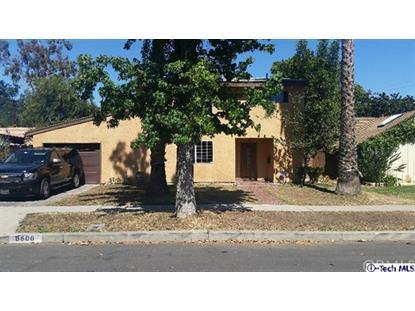 6606 Ranchito Avenue Van Nuys, CA MLS# 315010263