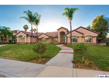 13630 Monteverde Drive Chino Hills, CA MLS# 315010682