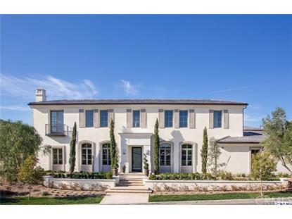16312 Domani Terrace Chino Hills, CA MLS# 316002689