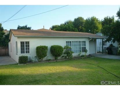 15806 East Queenside Drive Covina, CA MLS# AR14168667