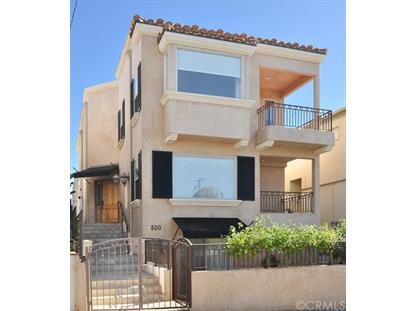 300 28th Street Hermosa Beach, CA MLS# AR14206211