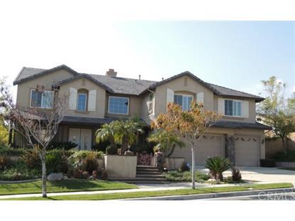 5538 Rutland Court Rancho Cucamonga, CA MLS# AR14212404