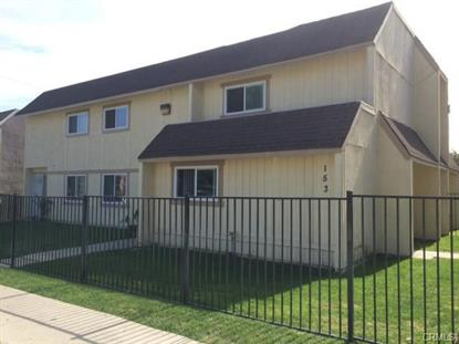 153 East Jackson Street Rialto, CA MLS# AR14235028