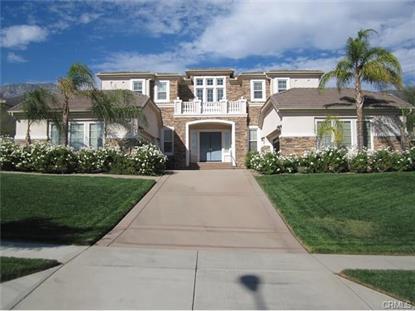 9602 Enclave Drive Rancho Cucamonga, CA MLS# AR14235098