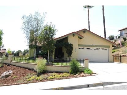 81 Cedarwood Avenue Duarte, CA MLS# AR15114851