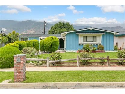 3041 Treefern Drive Duarte, CA MLS# AR15128229