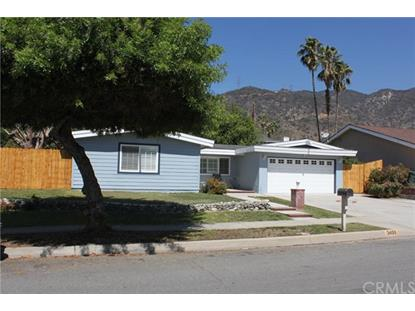 3459 Conata Street Duarte, CA MLS# AR15181026