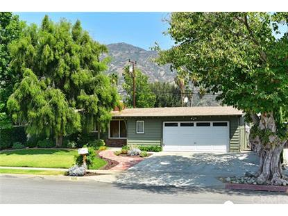 3215 Elda Street Duarte, CA MLS# AR15187534
