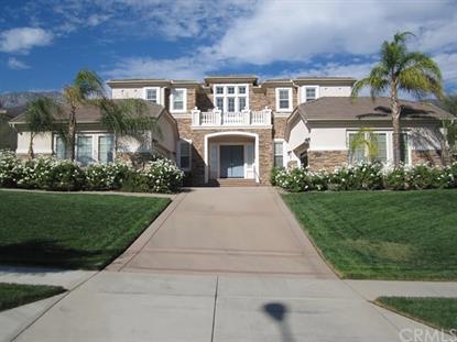 9602 Enclave Drive Rancho Cucamonga, CA MLS# AR15200487