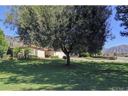 3415 Fish Canyon Road Duarte, CA MLS# AR15215629