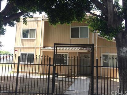 1042 North Verde Avenue Rialto, CA MLS# AR16090168