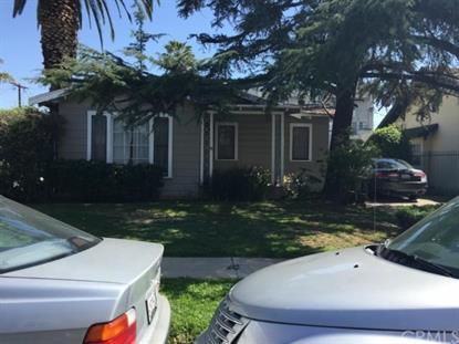 718 North HUDSON Avenue Los Angeles, CA MLS# BB15048740