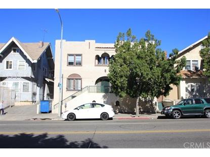 2955 W 8th Street Los Angeles, CA MLS# BB16027823