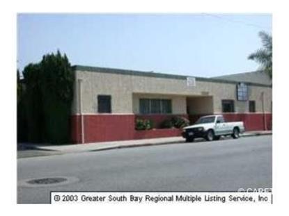 1249 West GARDENA Boulevard Gardena, CA 90247 MLS# CC329109