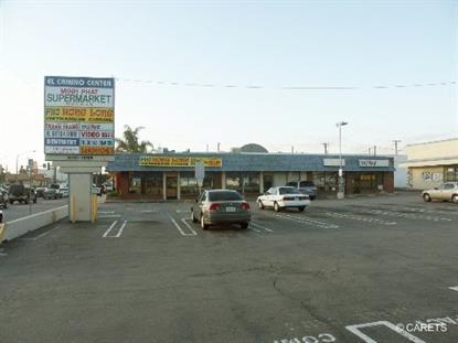 15705 Crenshaw Boulevard Gardena, CA 90249 MLS# CC331136